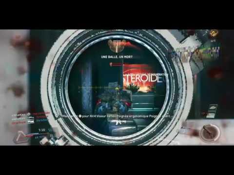 xGheKeo - Infinite Warfare Beta Montage