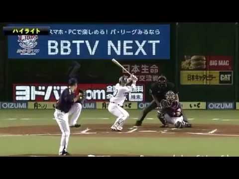 2015プロ野球交流戦プレイバック・片平里菜   スターター
