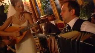 Nunta-3-Violeta & Radu Zaplitnii-Moldavian Wedding
