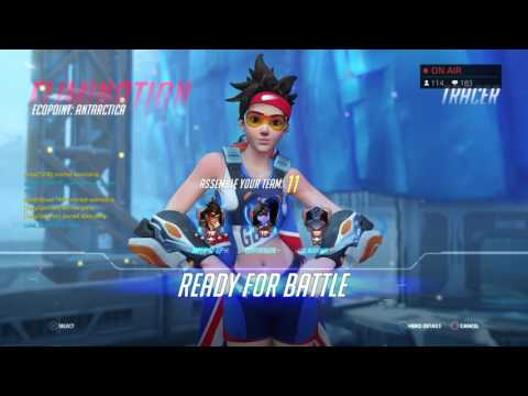 PS4 Tracer Main 4525 Season High ^O^ DONATE ^O^
