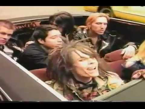 Jesse Camp & The 8th Street Kidz - See You Around 1999.mp4