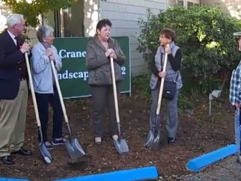PV Properties Breaks Ground for Crane Place Exterior Renovation