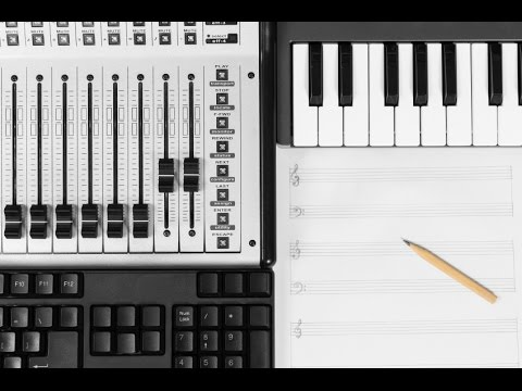 ISM webinar: An introduction to self publishing for composers