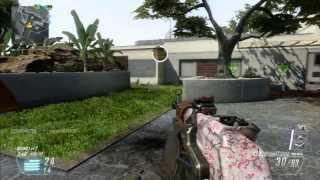 Mijn mening over Ghosts op dit moment! (Black Ops 2 Nuclear)