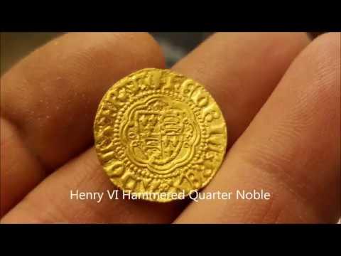 Three Gold Coins!!!