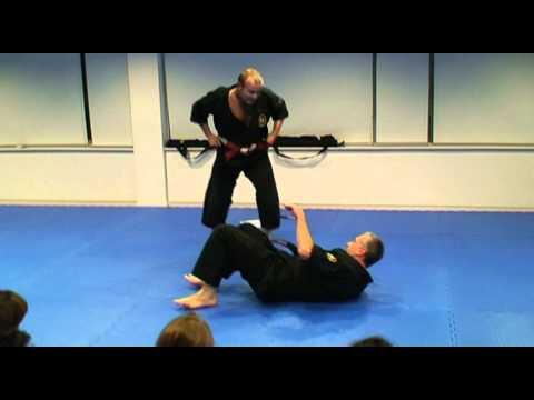 Ju Jitsu Demo 23.11.2011.avi