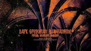 Dark Gregorian & Byzantine chants | Gothic ritual ambient (by Scorpio V)