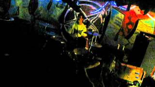 Big Drum in the Sky Religion (live)