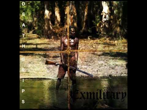 Death Grips - Spread Eagle Across The Block (Remaster)