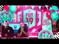 FIFA 19: FUT BIRTHDAY SBCs + PACKS und bissel über das Wetter Labern !!
