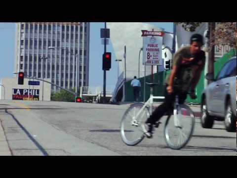 Pure Fix Cycles - A Day in LA part II