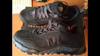 Обзор Merrell Annex Trak Low J91799, Unboxing and review sneakers Merrell Annex Trak Low J91799