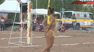 Argentina Womens Beach Volleyball