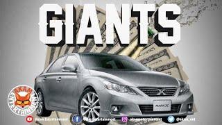 Clyrical - Giants [Audio Visualizer]