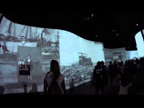 Argentina Pavilion - Expo 2015 (Milan)