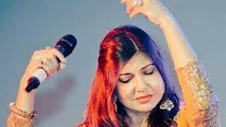 Aankh Hai Bhari Bhari - Female ALKA YAGNIK Voice Song Tum Se Achcha Kaun Hai Female voice