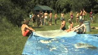 Ontario Summer Camp, hosts own Olympic Games 2010