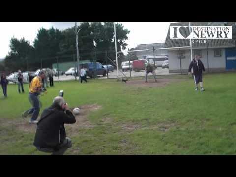 32-32-32 Penalties in Dromintee with Barry McElduff