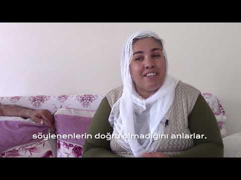 Kürt seçmen: \