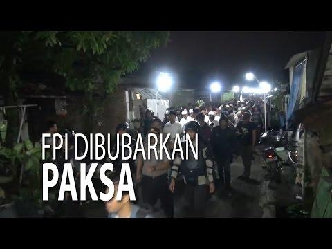 NET JATENG - FPI DIBUBARKAN PAKSA Mp3