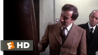 The Pink Panther Strikes Again (3/12) Movie CLIP - The Gymnasium Room (1976) HD