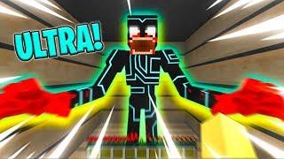 QUESTO SCP È POTENZIATO! ULTRA SCP 096 - Misteri di Minecraft #1