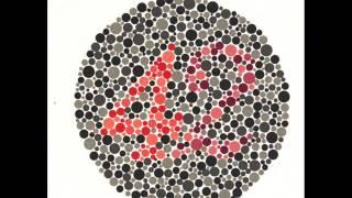 contoh soal tes buta warna color blindness test