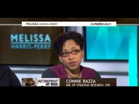CPD's Connie Razza on MHP: Why Cities are Watching Detroit