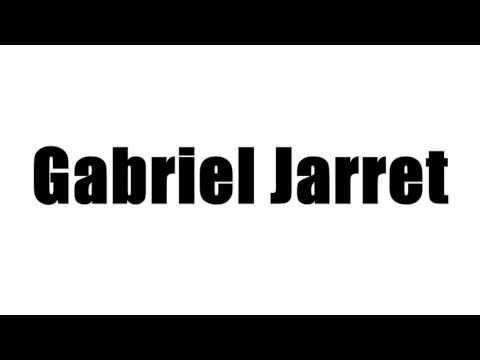 Gabriel Jarret