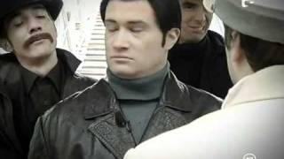 In Puii Mei - 18 Decembrie 2011 - Comisarul Moldovan pe Titanic