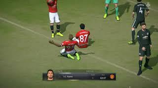 FIFA Online 3 NabyKeitaMandjou 3 3 VEDHX08