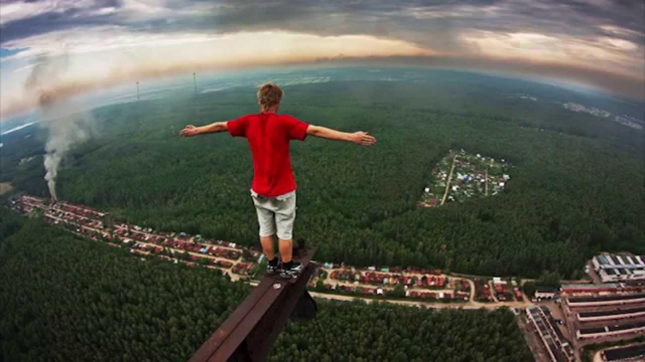 las selfies mas peligrosas del mundo youtube