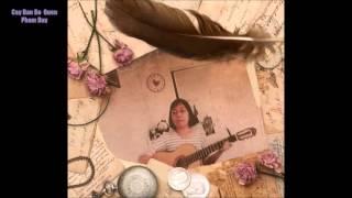 Cây đàn bỏ quên ( Sáng tác : Phạm Duy ) Guitar