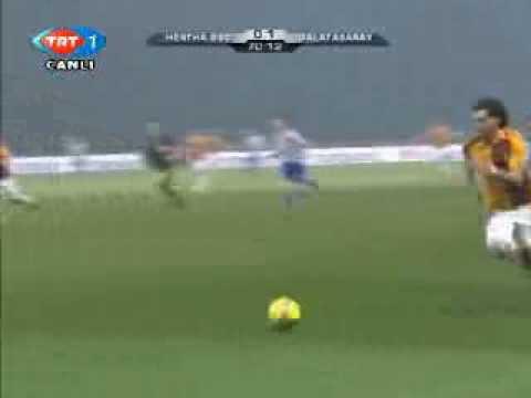 cassio lincoln (erdogan arıcaya futbol dersi 1)