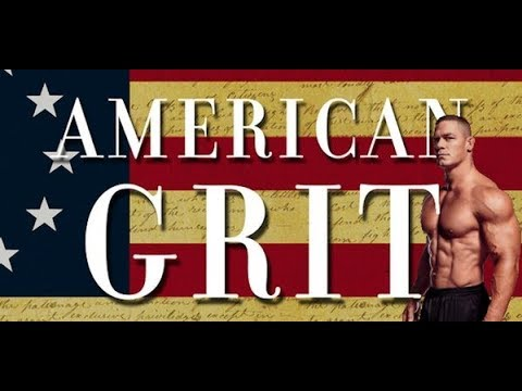 American Grit Season 1, Episode 2 - Ice Cubed#