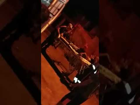 Tentativa de homicídio em Cuiabá
