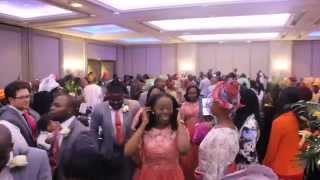 Download Mayowa Weds Tunde - Nigerian Wedding in Leeds- Wale Adebanjo MP3 song and Music Video