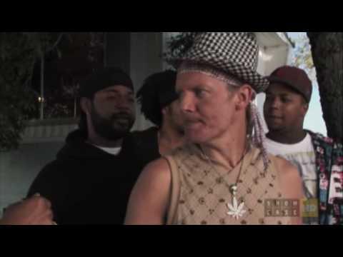 Trailer Park Boys - J-Roc Fights Randy