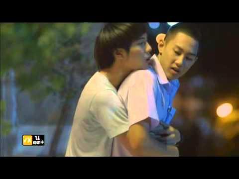 Download [Punn&No Mini Cut] Love Sick The Series Episode 9 | Back Hug