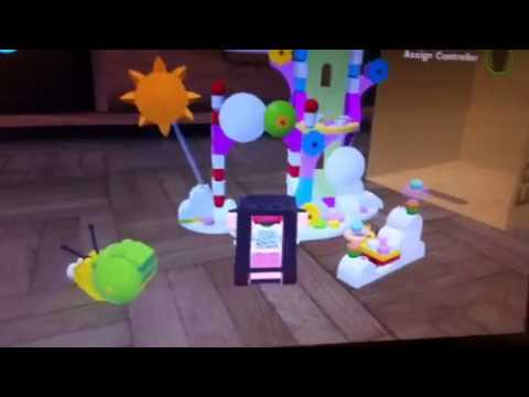 Level 6 - Welcome to Cloud Cuckoo Land - The LEGO Movie ...