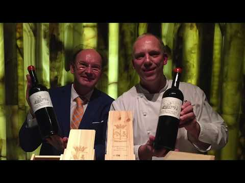 Super Tuscan Private Member Club meets Hong Kong, Singapore and Moscow