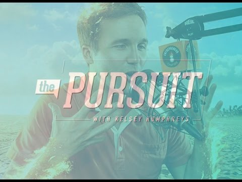 The Pursuit: How to Ignite Your Life, EOFire Style