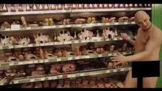 NikitA - Веревки - Verevki (Ropes) Parody