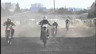 мотоспорт чемпионат урфо июль  Тюмень 2011.avi