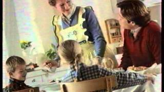 Ретро реклама ОРТ (1997)