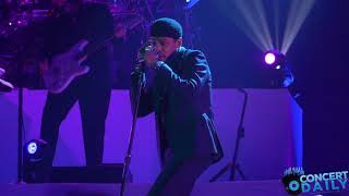 "Maxwell covers Prince ""Do Me Baby"" live at the MGM National Harbor 4K Quality"