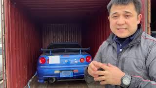 RoRo Shipment vs. Container shipment. Explained
