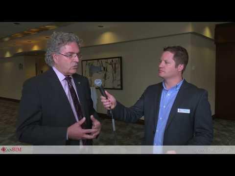 Guy Paquin Montréal Session régionale - Entrevue post-événement