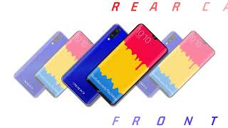 Oppo R17 2018   10 GB RAM, Specs, Price