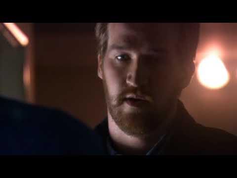 Jericho  episodio 4 - Los muros de Jericho